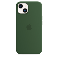 Apple Silikon Case für iPhone 13 Klee