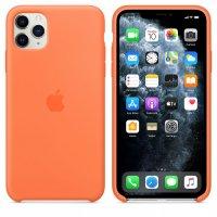 Apple iPhone Silikon Case Vitamin C
