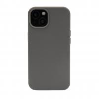 JT Berlin Case Steglitz für iPhone 13 Grau