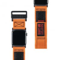 UAG Urban Armor Gear Active Nylon Armband Orange