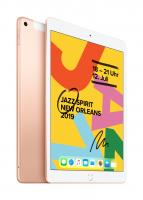 "Apple iPad 10.2"" (2019) Gold"