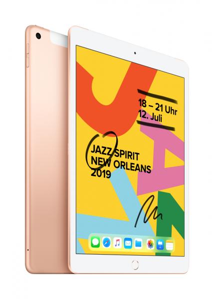 "Apple iPad 10.2"" (2019)"