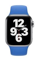 Apple Sportarmband Capri Blau
