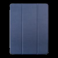 """DEQSTER Slim Trifold Case für iPad 10.2"""" (7./8./9. Gen.) Blau"""