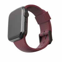 UAG Urban Armor Gear [U] Dot Silikon Armband Lila