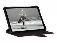 """UAG Metropolis Case für Apple iPad Pro 11"""" (1-3 Gen.) und Air 10.9"""" (4 Gen.) Rot"""