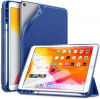 ESR Silicon Folder Case Blau