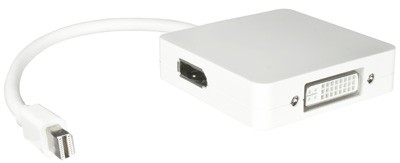Dinic Mini DisplayPort Kombi-Adapter
