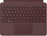 Microsoft Surface Go Signature Weinrot