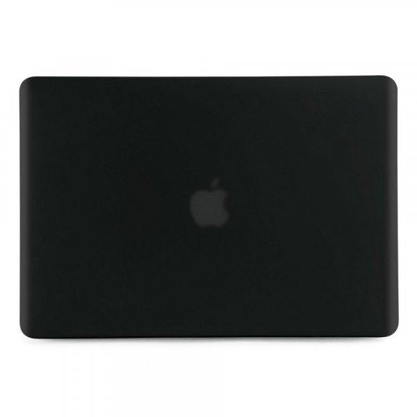 Tucano Nido, Hartschale für MacBook Air 13 (2018/2019), Schwarz