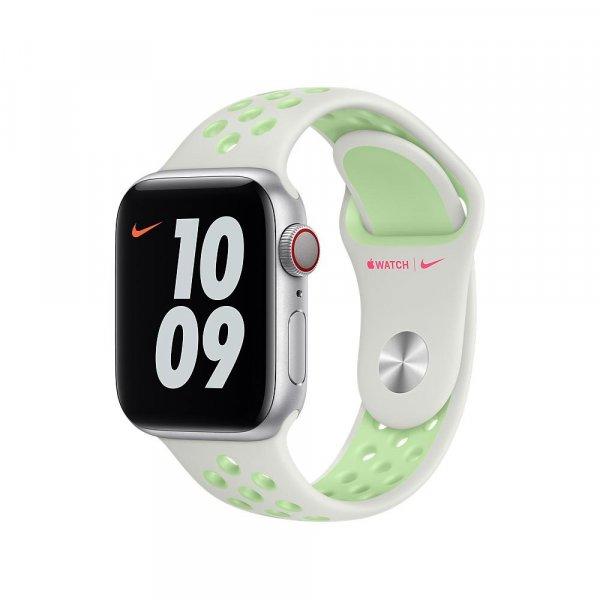 Apple Nike Sportarmband