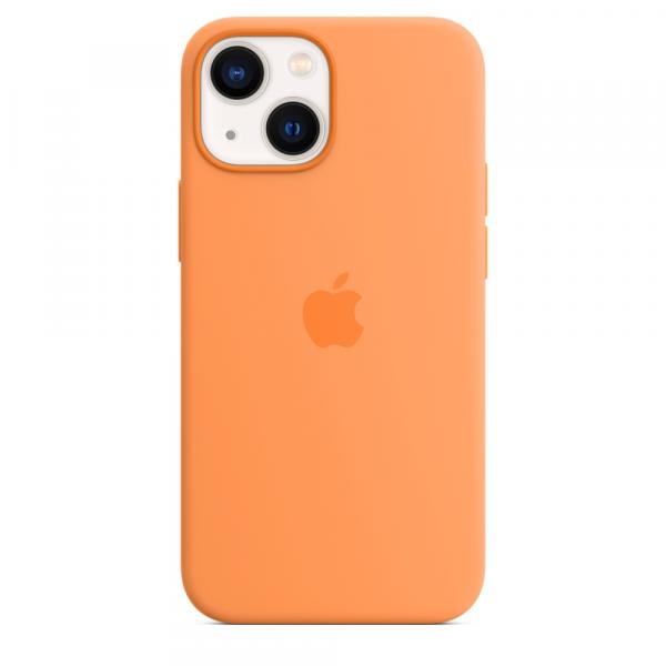 Apple Silikon Case für iPhone 13 mini