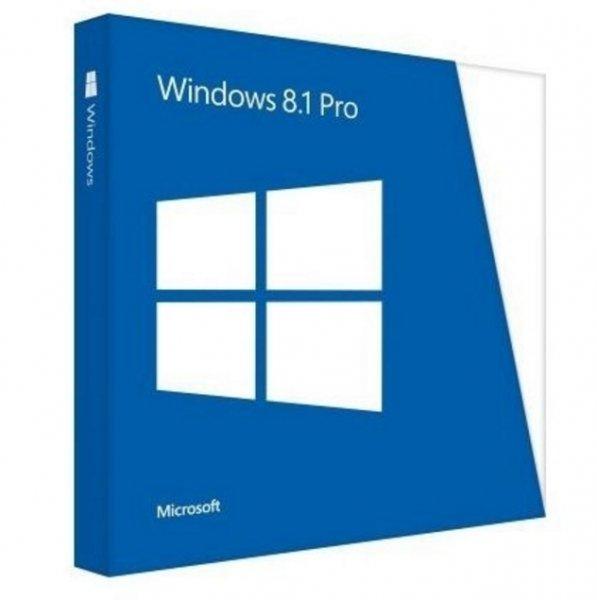 Microsoft Windows 8 Pro