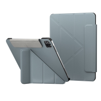 """SwitchEasy Origami Wallet Case für iPad Pro 12.9"""" (5. Gen.) Türkis"""