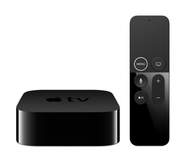 Apple TV - 32GB - 4. Generation
