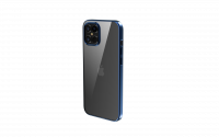 Devia Glimmer Case für iPhone 12 Pro Max Blau