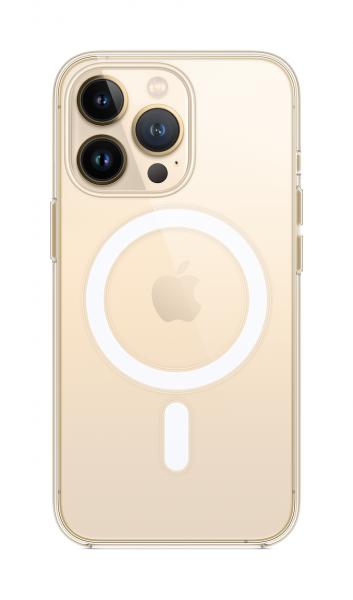 Apple Clear Case für iPhone 13 Pro