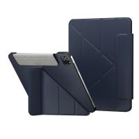 """SwitchEasy Origami Wallet Case für Apple iPad Pro 11"""" (1.-3. Gen.) Blau"""