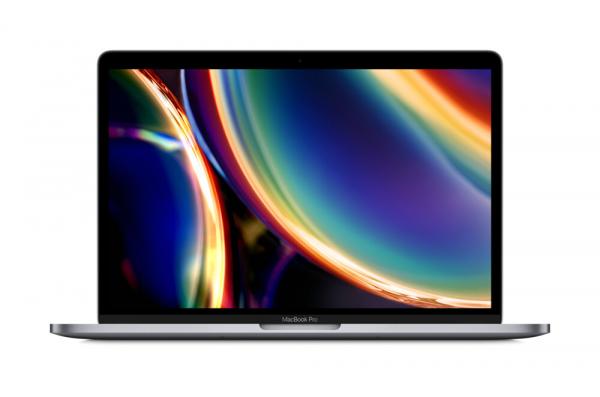 "Apple MacBook Pro (13""), 1.4 GHz i5, 8GB RAM, 256 GB SSD, Englisch International, Space Grau"