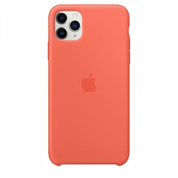 Apple iPhone 11 Pro Max Silikon Case