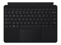 Microsoft Surface Go Signature Type Cover Schwarz