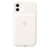 Apple iPhone 11 Smart Battery Case Weiß