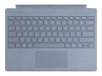 Microsoft Surface Pro Signature Type Cover Eisblau