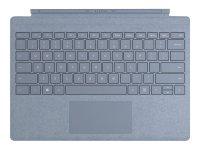 Microsoft Surface Pro Signature Type Cover Eisblau