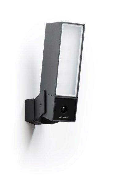 Netatmo Presence - Outdoor Sicherheitskamera