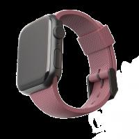 UAG Urban Armor Gear [U] Dot Silikon Armband Rosa