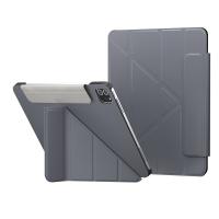 "SwitchEasy Origami Wallet Case für Apple iPad Pro 11"" (1.-3. Gen.) Lila"
