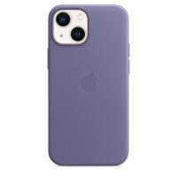 Apple Leder Case für iPhone 13 mini Wisteria