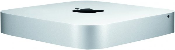 Apple Mac mini, 2.6 GHz, 16 GB, 1 TB Fusion Drive