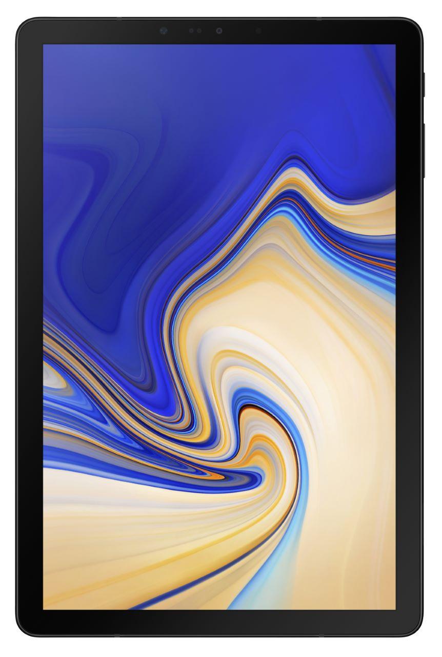 Samsung Galaxy Tab S 64 GB Schwarz