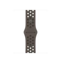 Apple Nike Sportarmband Olive Grey/Cargo Khaki