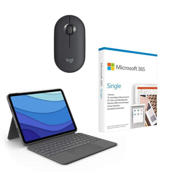 """Office Kit iPad Pro 11"""" (1./2./3. Gen)"""