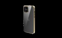 Devia Glimmer Case für iPhone 12/12 Pro Gold