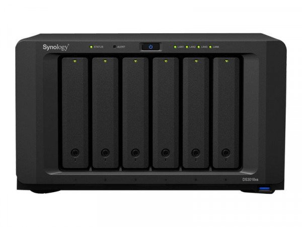 Synology Disk Station DS3018XS,
