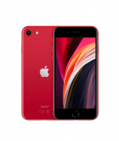 Apple iPhone SE (2. Generation) (Product) Red