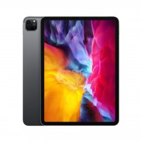 "Apple iPad Pro 11"" (2. Generation) Space Grau"