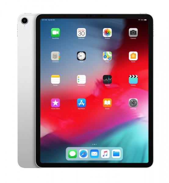 """Apple iPad Pro 12,9"""" Silber, 64GB, Wi-Fi (3. Generation)"""