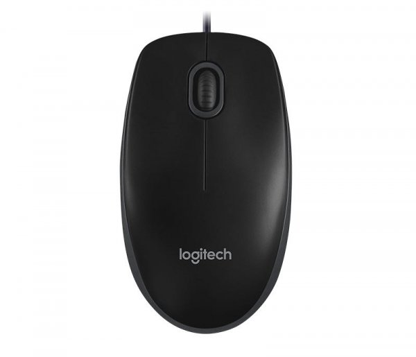 Logitech Optical Mouse B100