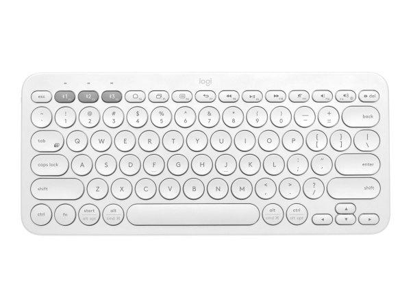 Logitech Wireless Keyboard K380