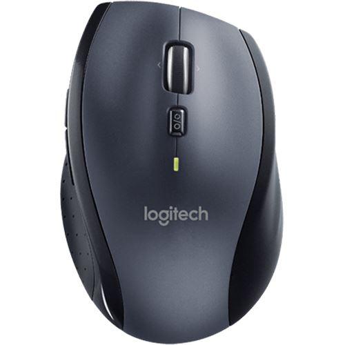 Logitech M705 Marathon-Maus
