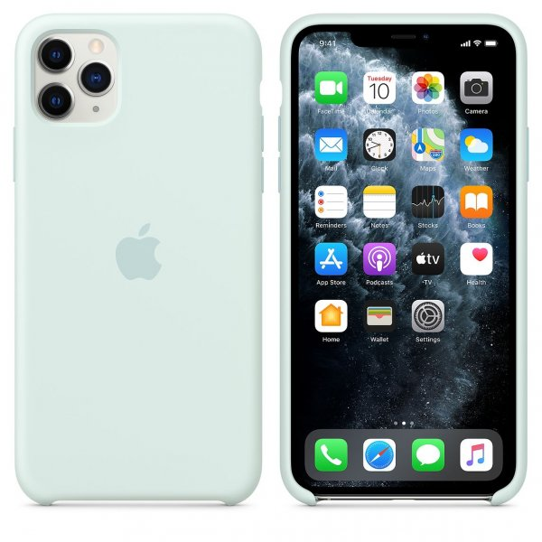Apple iPhone Silikon Case