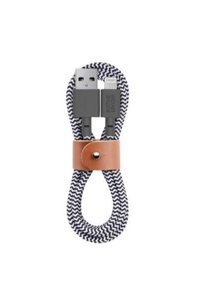 Native Union Belt USB-A auf Lightning Kabel