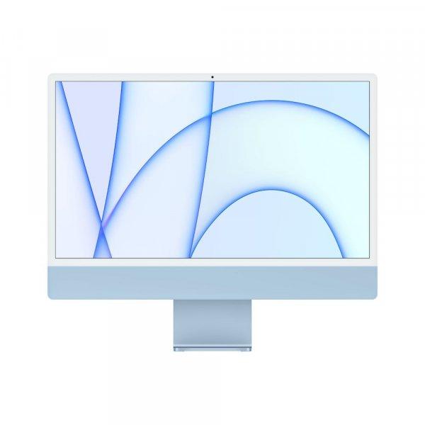 """Apple iMac 24"""" M1 (8-CPU   8-GPU)"""