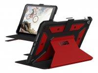 "UAG Metropolis Case für Apple iPad 10.2"" Magma"