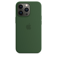 Apple Silikon Case für iPhone 13 Pro Klee