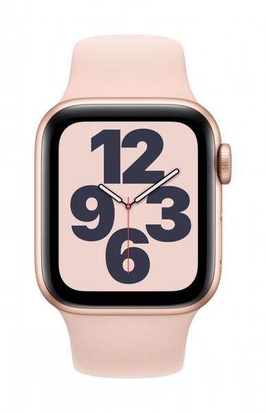 Apple Watch SE Aluminium Gold